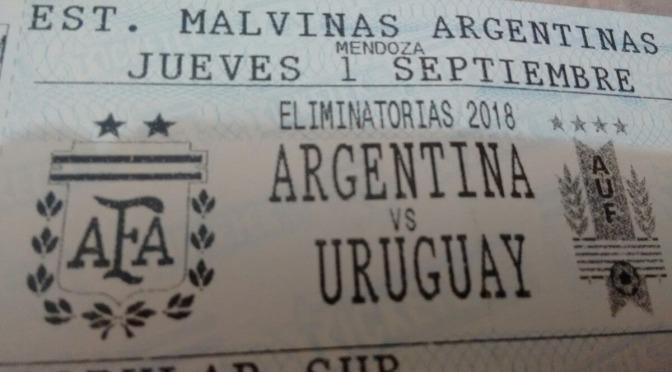 Eliminacje MŚ strefy CONMEBOL w TV: 1-7 września