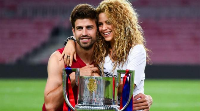 PPP: PIQUE DO PREMIER LEAGUE