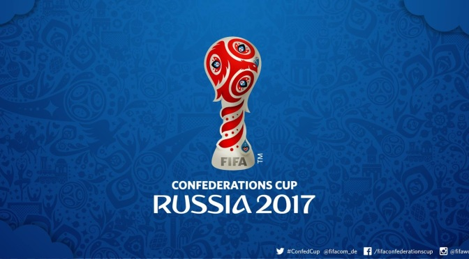 Puchar Konfederacji 2017: Plan transmisji