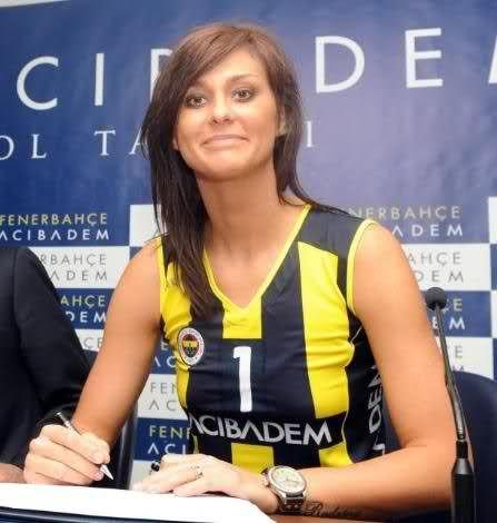 Fenerbahçe Bayan Voleybol Takımı