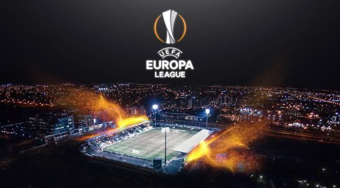 LIGA EUROPY W TV: 15.03.2018